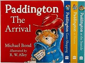 Bond, M: Paddington Little Library