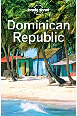 Lonely Planet Dominican Republic (Travel Guide) Kindle Edition