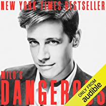 dangerous audiobook milo