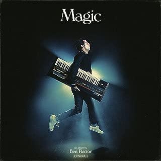 Extraordinary Magic