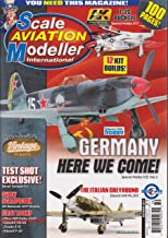 scale aviation modeller international magazine