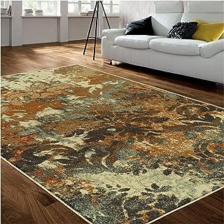 Best bronze area rug Reviews
