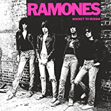 Rocket To Russia Remastered