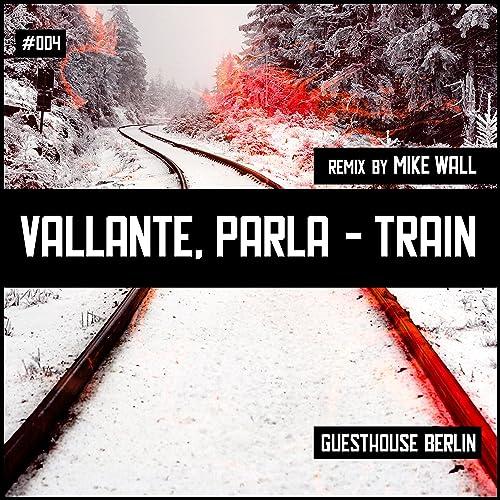 Train de Francesco Parla & Luca Vallante en Amazon Music ...