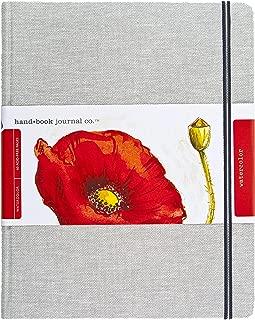 Speedball Art 769105 Art Journal 10.5X8.2 NAT.Linen, Grand, Portrait - Natural Linen