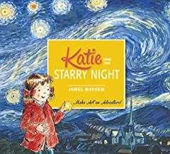 Katie: Katie and the Starry Night (English Edition)