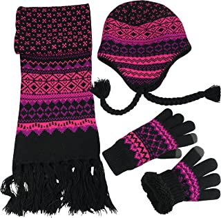 Best tie and scarf set Reviews