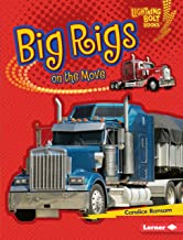 Big Rigs on the Move (Lightning Bolt Books ® — Vroom-Vroom)