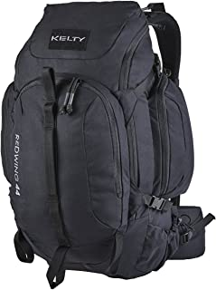 Kelty 30/44/50L Redwing Tactical Backpacking Mens & Womens Backpacks for Camping, Hiking Outdoors