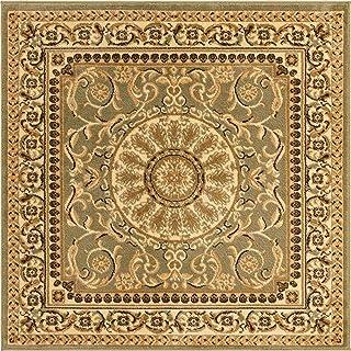 Adsamm/® negro 200 x almohadillas de fieltro 25x25 mm cuadrado auto-adhesivos con grosor de 3,5 mm de la m/áxima calidad Protectores de suelo para patas de mueble