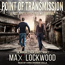 Point of Transmission: Morgan Strain Series, Book 1