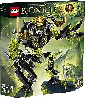 LEGO Bionicle Umarak The Destroyer (71316)