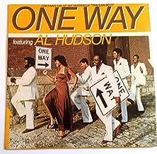 One Way Featuring Al Hudson [LP VINYL]