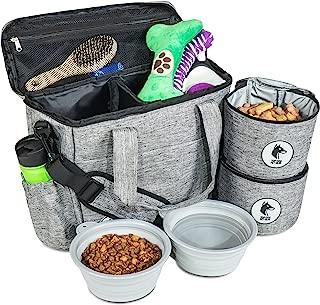 Best dog camping bag Reviews