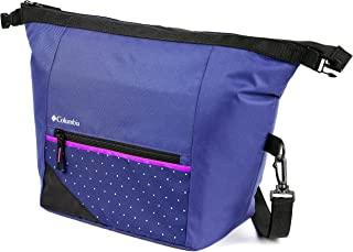 Columbia Cascades Explorer Insulated Roll-Top Lunch Pack, Grape