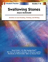 Swallowing Stones - Student Packet by Novel Units