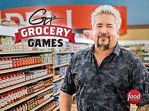 Guy's Grocery Games, Season 22