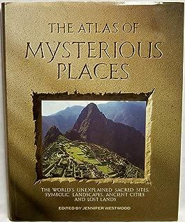 Best ancient mysterious places Reviews