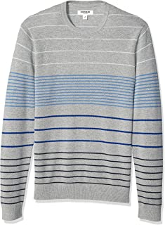Amazon Brand - Goodthreads Men's Soft Cotton Multi-Color...