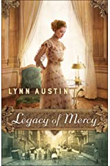 Legacy of Mercy ( Book #2) Kindle Edition