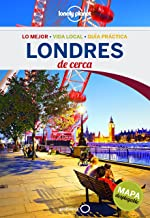 Lonely Planet Londres De cerca (Travel Guide) (Spanish Edition)