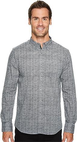 Texture Print Shirt