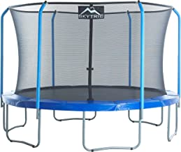 Best 15 foot square skywalker trampoline Reviews