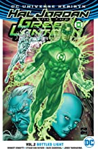 green lantern 2 2018