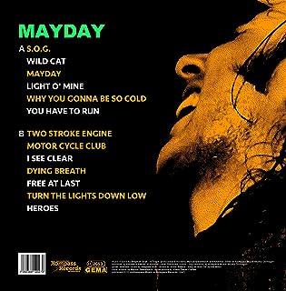 Mayday [VINYL]