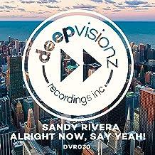 Mejor Yeah Sandy Rivera de 2021 - Mejor valorados y revisados