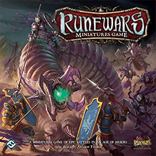 Runewars: Miniature Game Core Set