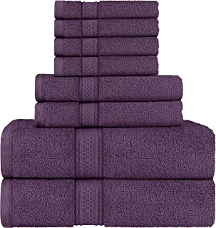 Plum Color Bathroom Accessories