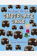 Chocolate Cake Kindle Edition