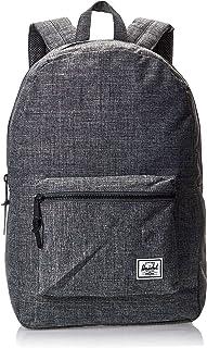 Herschel Unisex-Adult Backpacks, Raven Crosshatch - 10005