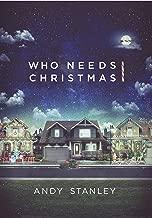 Who Needs Christmas Series