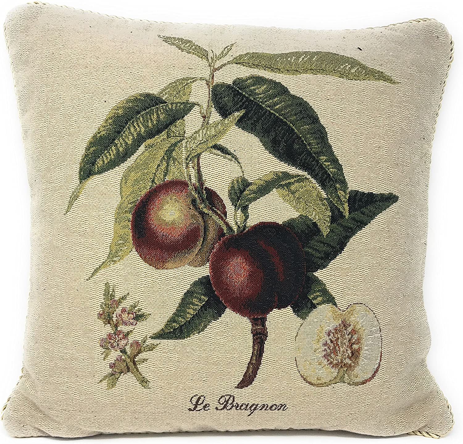 DaDa Houston Mall Bedding Throw Pillow Cover Elegant Decorative Luxury - Acce New Free Shipping