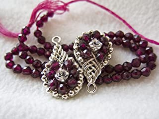 pipa knot jewelry