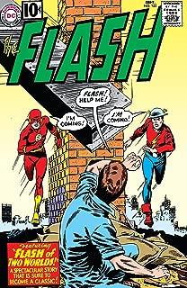The Flash (1959-) #123