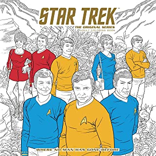 Best spock coloring pages Reviews