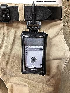 Dexcom G5 Vertical Clip Case