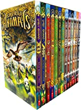 Spirit Animals 13 Books Box Set Series 1 & 2 Collection (Spirit Animals Books 1 - 7 & Fall of the Beasts Books 1 - 6)