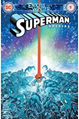 Superman: Endless Winter Special (2020-) #1 (Justice League: Endless Winter (2020-)) Kindle Edition