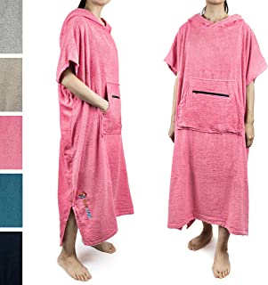 Best changing towel robe Reviews