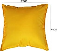 45cm Divan Base de lit emballage Valance en lit taille double en lin beige 19  profond /à compatible avec jusqu/à 18 base profonde