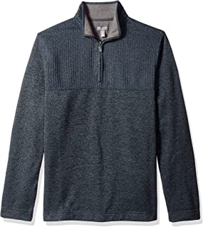 NEW Men Van Heusen Crew Neck Long Sleeve Pullover Sweater Big /& Tall MSRP $70.00