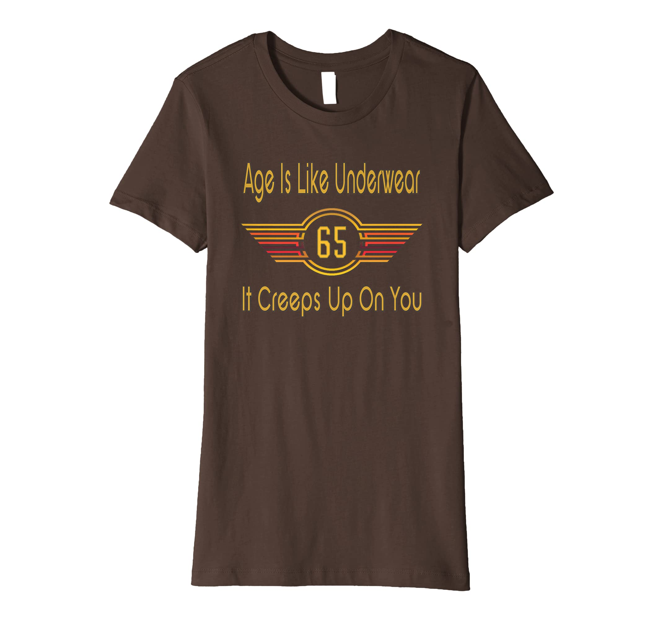 Amazon Funny 65th Birthday T Shirts