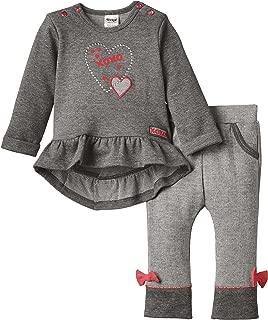 Dirkje Baby Babyjacket M/ädchen Kapuzenpullover