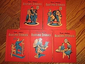 Uncle Arthur's Bedtime Stories: Five Volume Set