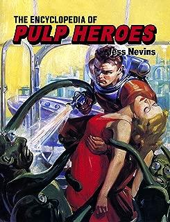 Best jess nevins pulp heroes Reviews
