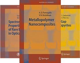 Springer Series in Materials Science (50 Book Series)
